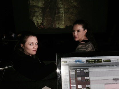 ROF- behind the scenes