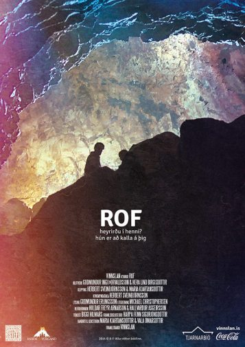 ROF -short film by Vinnslan